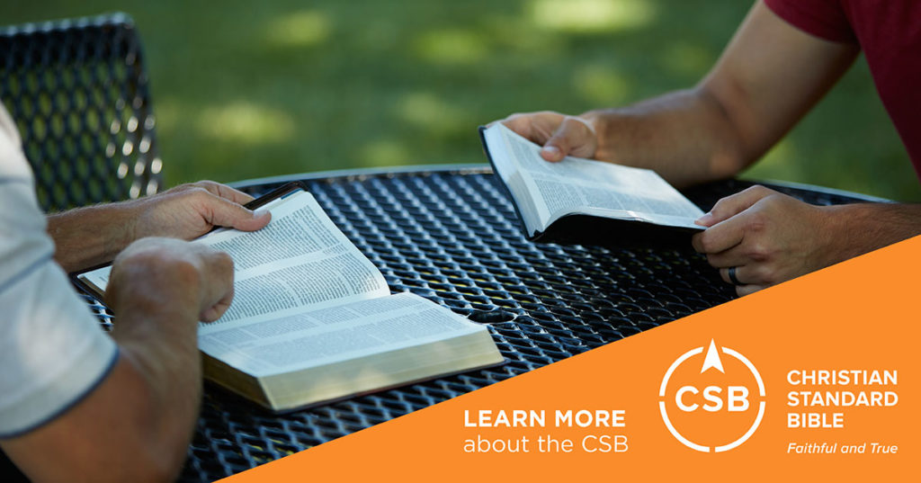 God's Word Is Meant to Be Shared